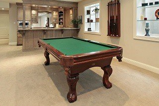 Pool table repair professionals in Castle Rock img2