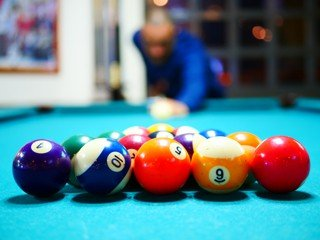 pool table installations in Castle Rock content img1